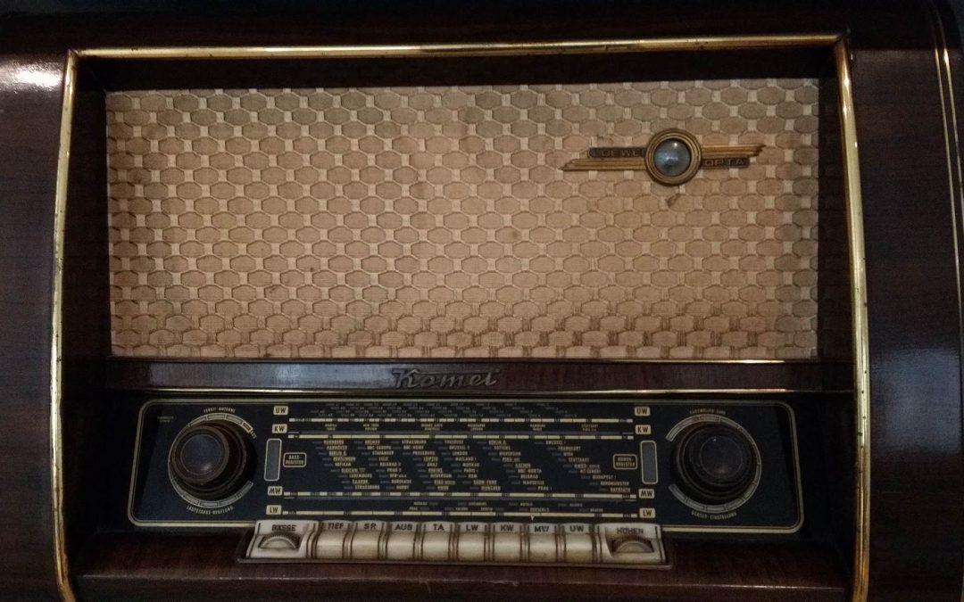 Werbung ohne DSGVO – jederzeit im Radio