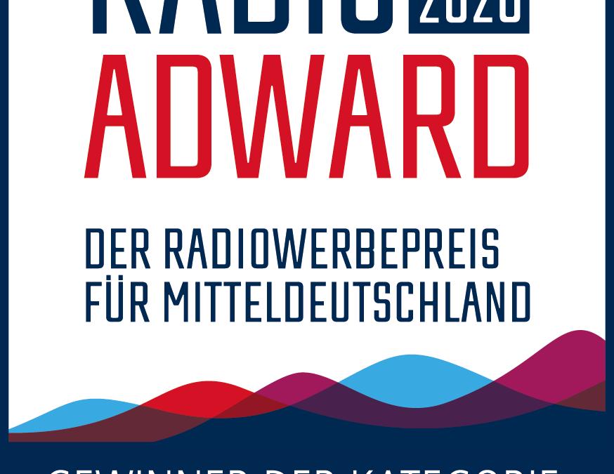 Radio Adward 2020 – Zuwachs für die Adward-Twins